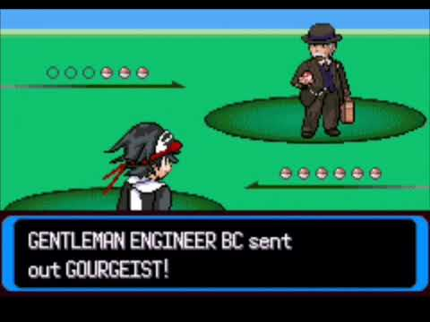 Pokemon resolute version walkthrough lividity city