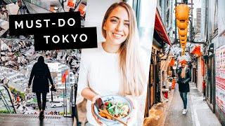 TOKYO Travel Guide: Harajuku, Tsukiji & Shibuya | Little Grey Box