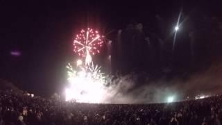 Dubstep Fireworks