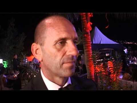 Josef Forstmayr, Managing Director, Caribbean's Leading Villa Resort: Round Hill Hotel & Villas