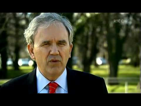 RTÉ Prime Time Report on Irish Unemployment
