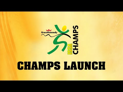 Champs Launch Thursday May 6 2021