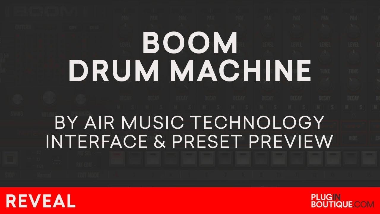 Boom Like An 808 – HD Wallpapers