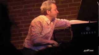 Laurent de WILDE & Géraldine LAURENT's Quartet- 2011
