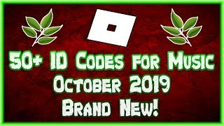 🍃50+ Roblox ID Codes for Music [October 2019]🍃 #3