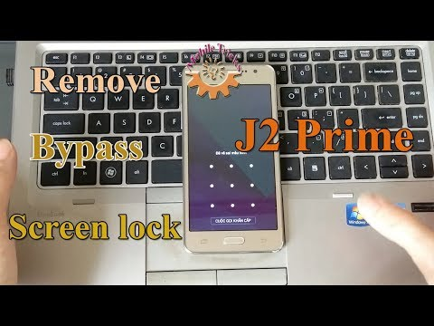 Bypass/Remove Screen lock pattern samsung J2 prime-Mobile Tricks.