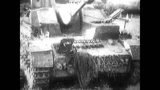 Блицкриг 2, Видео из игры, Советская компания