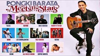 Pongki Barata   Pandangi Langit Malam Ini  Feat  Aji Mirza Hakim | Meet The Stars Album