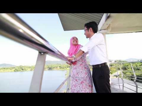 Hafiz & Yani   Moment To Cherish