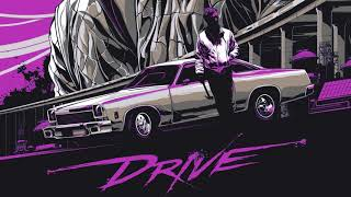 Drive | Kavinsky - Nightcall (Movie Soundtrack)