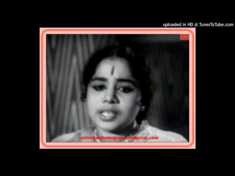 Ambala Kulangare Kulikkan Chennappol.....(Preetha Madhu)