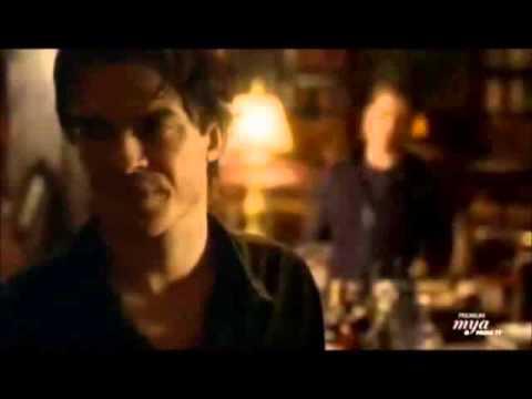 The Vampire Diaries - Seconda Stagione - Avevo bisogno di mio fratello