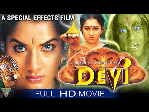 Devi Super Hit Hindi Dubbed Full Movie || Prma, Sijju || || Hindi Devotional Movies Full
