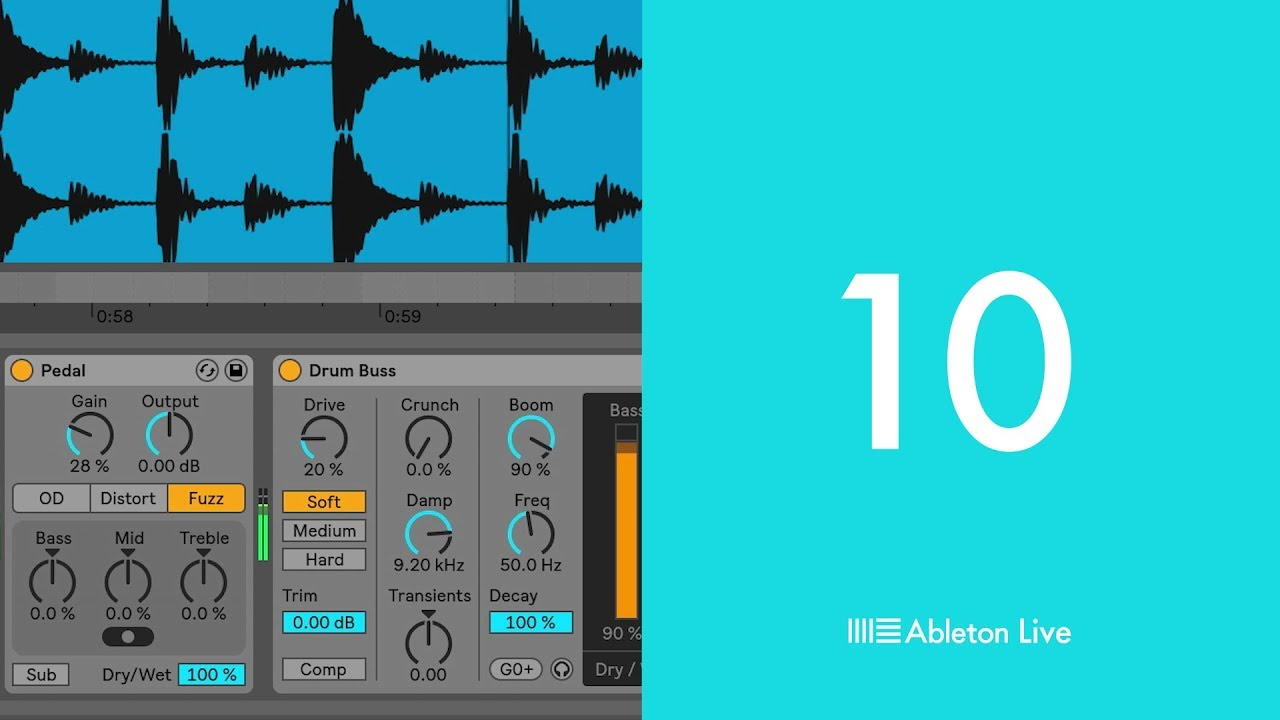 10 Reasons Why Live 10 Is Worth Upgrading | AudioNewsRoom - ANR