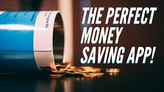THE APP THAT AUTOMATICALLY SAVES YOU MONEY!!