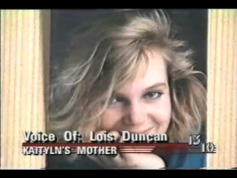 Kait Arquette murder, WHO KILLED MY DAUGHTER? best seller, 1992