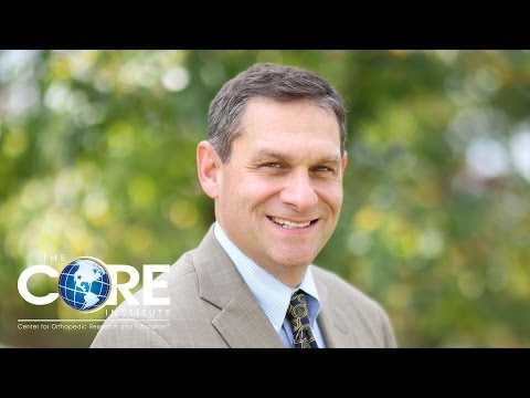 Get To The CORE Of Dr. David C. Markel
