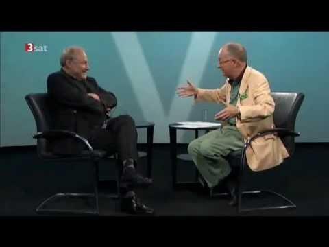 Klaus Maria Brandauer im Gespräch mit Frank A. Mayer (2015)