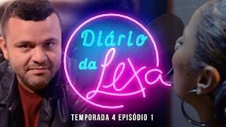 Diário da Lexa :: 4ª Temporada :: Episódio 1
