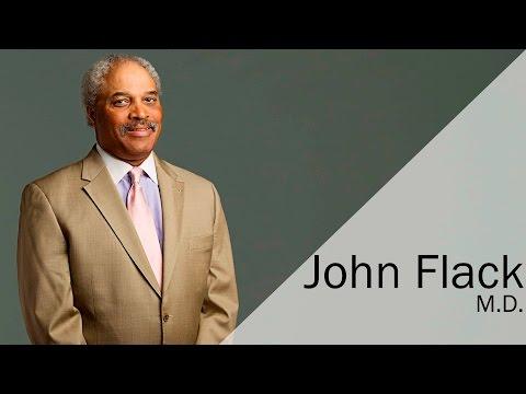 Hypertension & Vitamin D Deficiency in African Americans, John Flack M.D. SIU SOM