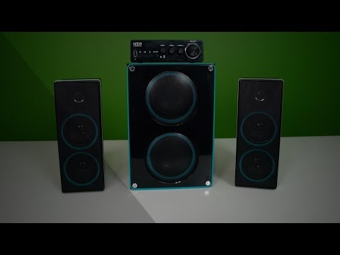 Best Desktop Speakers Under 100 Arion Legacy Doovi