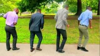 Azonto Dance to Iyanya - Kukere! Azonto Fever