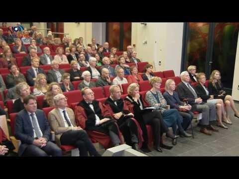 Over basisvakken en boventonen - Prof.dr. G.M.(Clemens) Rommers