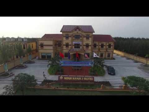 Khai Trương Khách Sạn Minh Hạnh 2 Khu Du Lịch Quất Lâm 2016