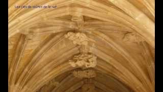 Abbaye notre dame de Cadouin   -  Dordogne   - France