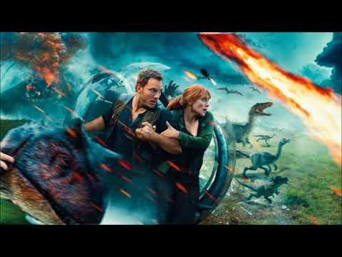 Soundtrack Jurassic World: Fallen Kingdom (Theme Song - Epic Music) - Musique Jurassic World 2