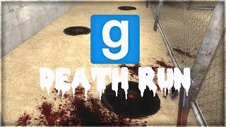 WATCH THE MINES! | Gmod Death Run