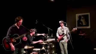 Robert Moses & The Harmony Crusaders - Water Over Stone . Logen Bar, Bergen