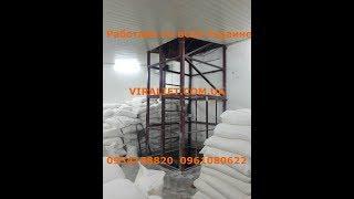 Meniki viralift lift 1500 kg