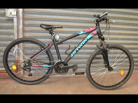 Btwin Rockrider 340 MTB | Best MTB Under Rupees 15000 | Cycle Rider Roy