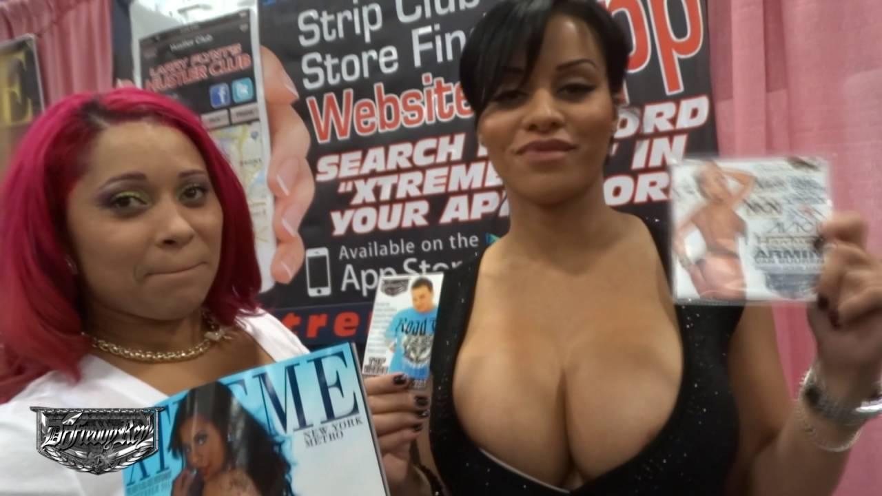 Pinky Xxx Y Mary Jean Xtreme Magazine