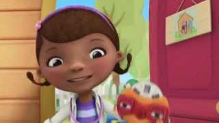 Doc McStuffins - Eye Check | Official Disney Junior Africa