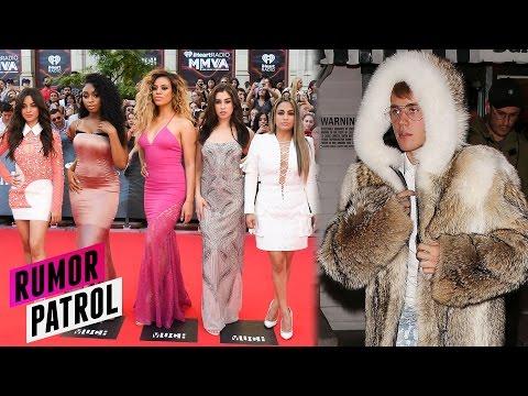 Fifth Harmony LIES EXPOSED? Justin Bieber ATTACKED By PETA Again? Rumor Patrol