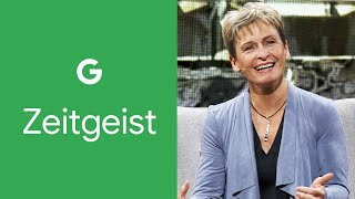 We Need More Female Nerds | Astronaut Peggy Whitson | Google Zeitgeist 2019