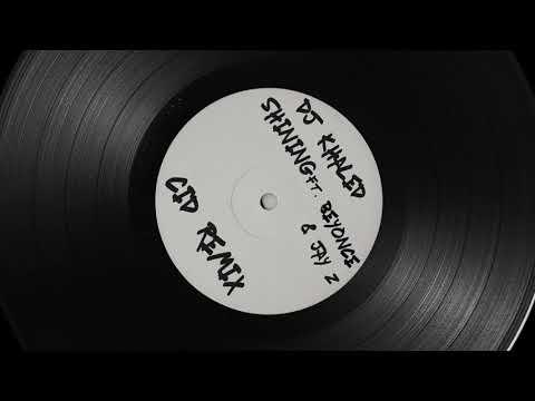 DJ Khaled ft Beyonce & Jayz  Shining CID Remix