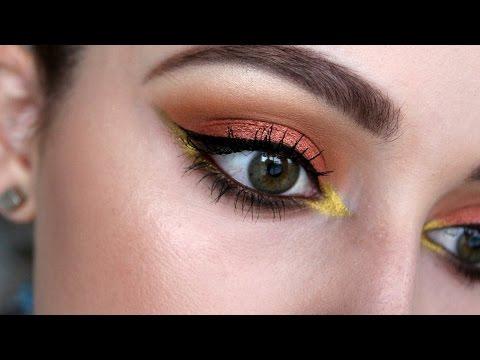 Vegas Lights Palette- Makeup Tutorial