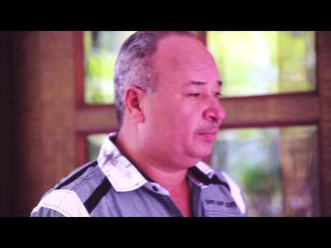 CARIÑO MALO -  LUIS ALBERTO POSADA (Video Oficial)