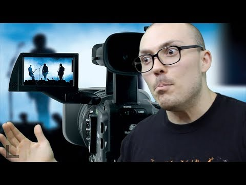 LET'S ARGUE: Movies Are Superior to Music
