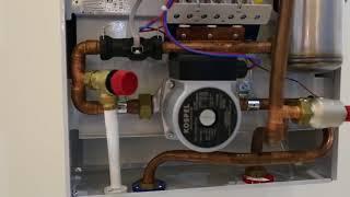 Электрический Котел Hi-therm HIT-T 12 -15 кВт обзор
