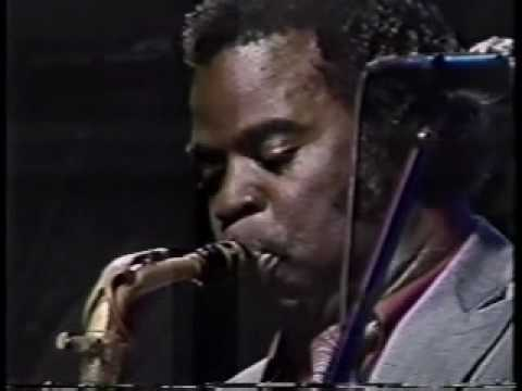 Maceo Parker-Fred Wesley-Bootsy Collins-The JB'S [ let him out]