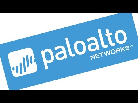 How to Add Palo Alto 7.1.0 on EVE-NG And Initial Configuration Palo Alto