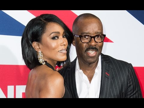 Actor Courtney B. Vance on Challenges and Rewards of Caregiving