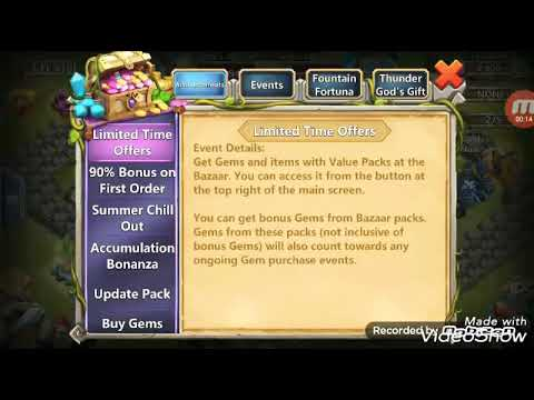 Castle Clash How To Earn Experience Book