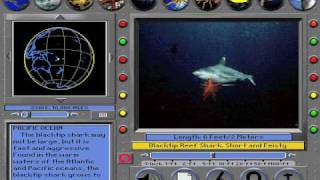 Undersea Adventure MS-DOS/Packard Bell Version part 2