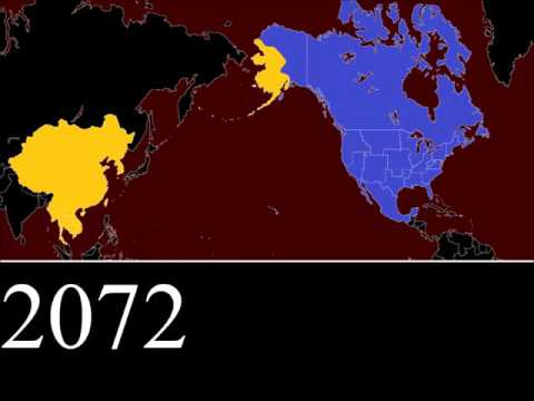 (Fallout) Sino-American War: Every Year