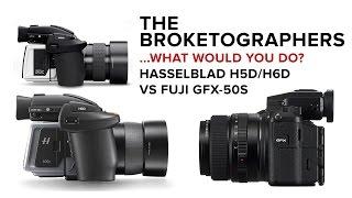 fujifilm gfx 50s vs hasselblad moving forward with medium format
